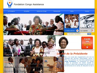 Fondation Congo Assistance